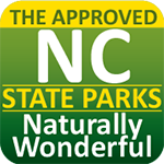 NC State Park Mobile App